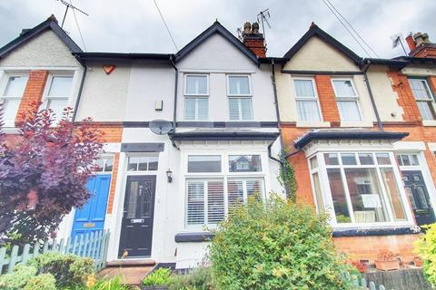 3 bedroom terraced house for sale - Beaumont Road, Bournville, Birmingham, West Midlands, B30 2DY