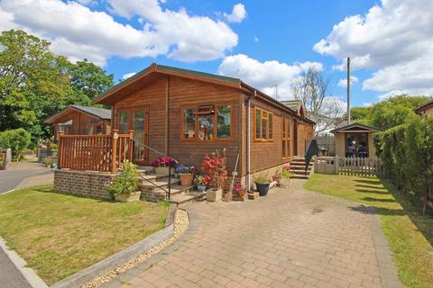 2 bedroom mobile home for sale - Upper Beeding