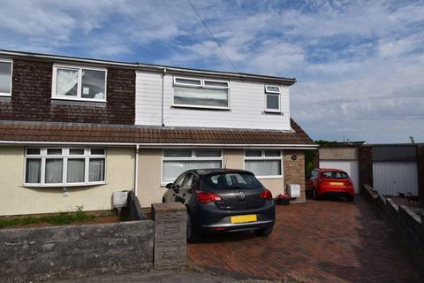 4 bedroom semi-detached bungalow for sale - 29 Verland Way, Pencoed, Bridgend, CF35 6TY