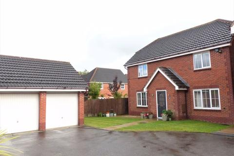 4 bedroom detached house for sale - Water Mill Crescent, Sutton Coldfield