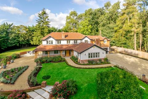 6 bedroom detached house for sale - Pangbourne, Reading