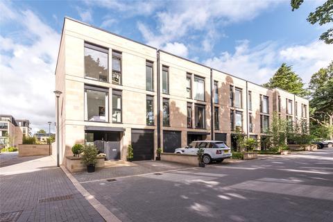 4 bedroom terraced house for sale - Woodcroft Road, Edinburgh