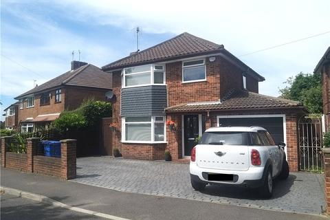3 bedroom detached house for sale - Dale Road, Spondon