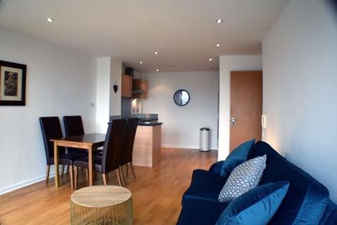 2 bedroom apartment to rent - Beringa, Gotts Road, Leeds LS12 1DE