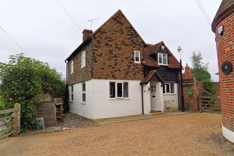 2 bedroom cottage to rent - Stilebridge Lane, Marden