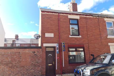 2 bedroom terraced house for sale - Disraeli Street, Blyth