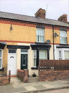 2 bedroom terraced house for sale - 58 Lucerne Road, Wallasey