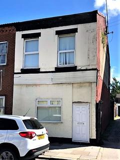 2 bedroom end of terrace house for sale - 2 Hawthorne Road, Liverpool