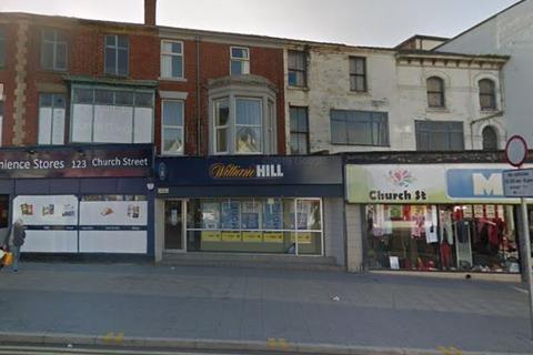 2 bedroom flat for sale - 121a Church Street, Blackpool