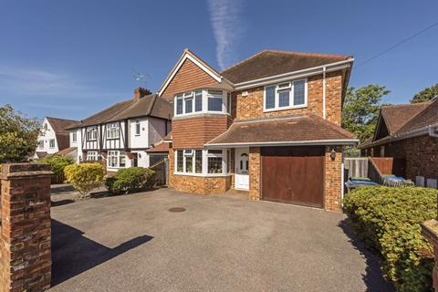 4 bedroom detached house for sale - Maidenhead - Edith Road