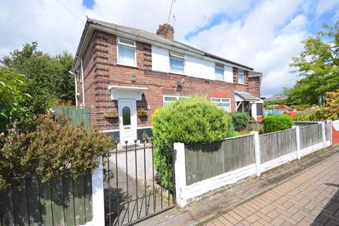 3 bedroom semi-detached house for sale - Milton Road, Widnes