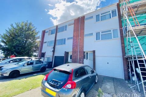 2 bedroom terraced house for sale - Higher Audley Avenue, Torquay