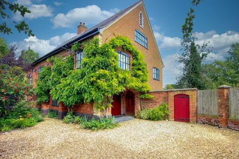4 bedroom detached house for sale - Kettle Lane, Buerton