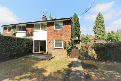 2 bedroom ground floor maisonette for sale - Princes Risborough