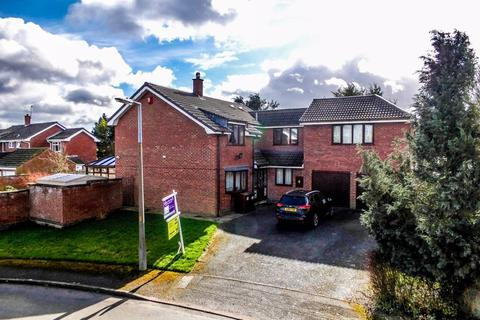 4 bedroom detached house for sale - Brookside, Ranton, Stafford
