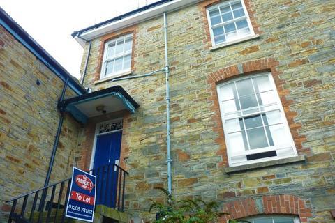 2 bedroom flat to rent - Market Street, Bodmin