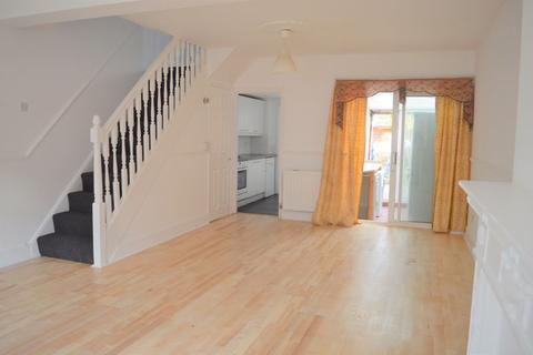 4 bedroom terraced house to rent - 4 Bedroom House to Rent