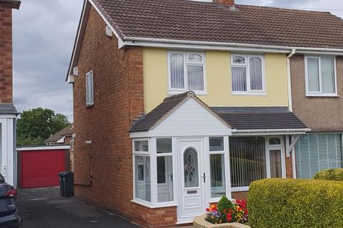 2 bedroom semi-detached house for sale - Longbridge Lane, Birmingham B31 4TS