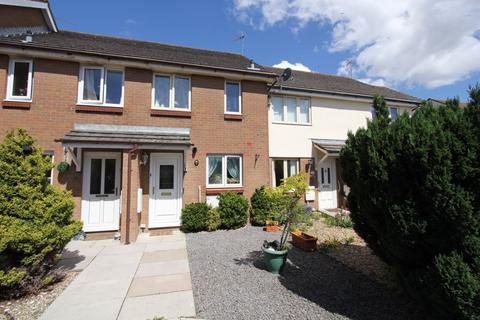 2 bedroom terraced house for sale - The Wheate Close, Rhoose