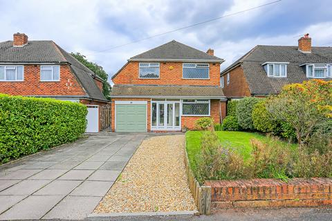 3 bedroom detached house for sale - Willow Road, Solihull
