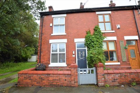 2 bedroom end of terrace house for sale - Garside Street, Gee Cross, Hyde