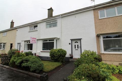 2 bedroom terraced house for sale - Orangefield Drive, Prestwick, KA9