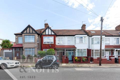 3 bedroom house for sale - Forfar Road, Wood Green, London, N22