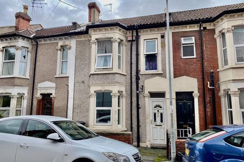 3 bedroom terraced house to rent - Queen Ann Road, Bristol