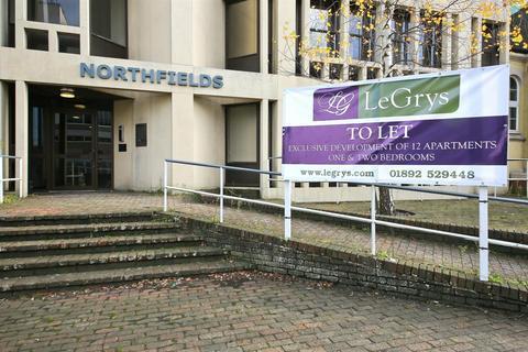 1 bedroom flat to rent - - St Johns Road, Tunbridge Wells