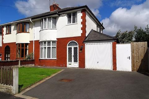 3 bedroom semi-detached house for sale - Clifton Drive, Penwortham,Preston