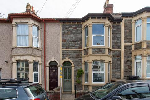 3 bedroom terraced house for sale - Northcote Road, St. George, Bristol
