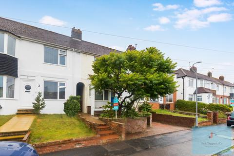 2 bedroom house for sale - Morecambe Road, Brighton, BN1