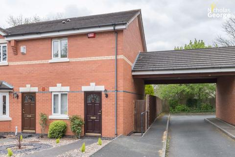 2 bedroom house to rent - Admiral Place, Moseley, B13 8BQ