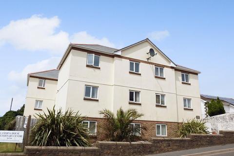 1 bedroom flat to rent - Lamorna House, Tuckingmill, Camborne TR14