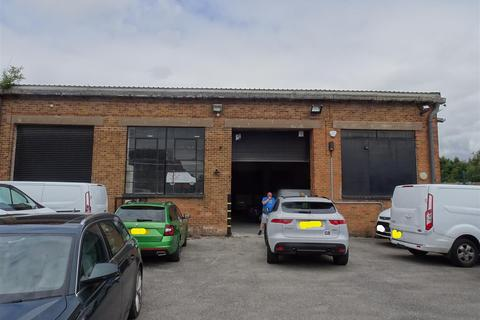 Industrial unit to rent - Chesterfield Road North, Mansfield