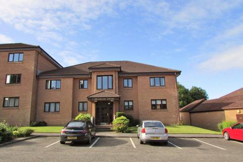 2 bedroom flat to rent - 2 bed Furnished at Brisbane Court, Giffnock, G46.