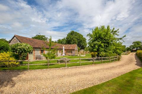 4 bedroom barn conversion for sale - Wonderful Barn conversion with annex
