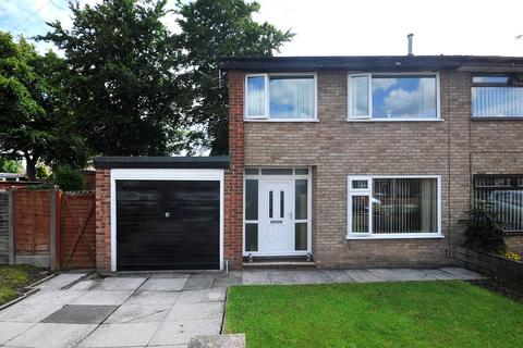 3 bedroom semi-detached house for sale - Ash Grove, Clock Face, ST HELENS, WA9