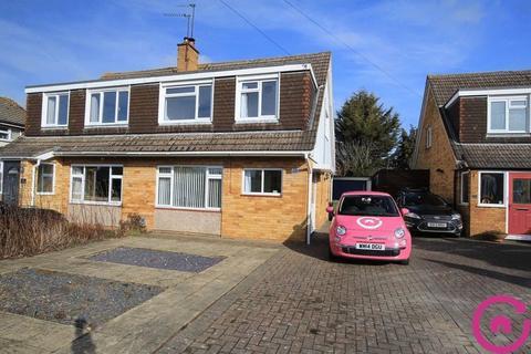 3 bedroom semi-detached house to rent - Caernarvon Road, Cheltenham