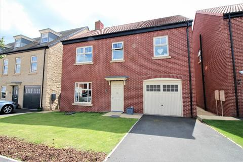 4 bedroom detached house for sale - Fountayne Close, Linby, Nottingham, NG15
