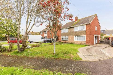 3 bedroom semi-detached house for sale - Overton Road, Southbourne