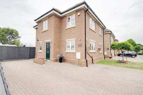 4 bedroom detached house for sale - Buckland Way, Rainham, RM13