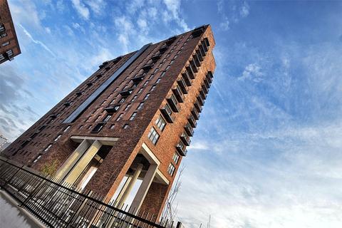 3 bedroom flat for sale - Block A Wilburn Basin, Ordsall Lane, Salford, M5