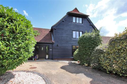 5 bedroom semi-detached house for sale - Elses Farm, Morleys Road, Weald, Sevenoaks, TN14