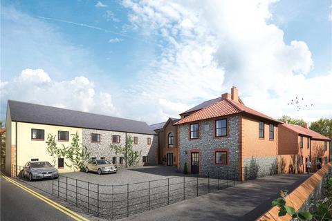 1 bedroom flat for sale - Swan Court, Swan Street, Fakenham, NR21