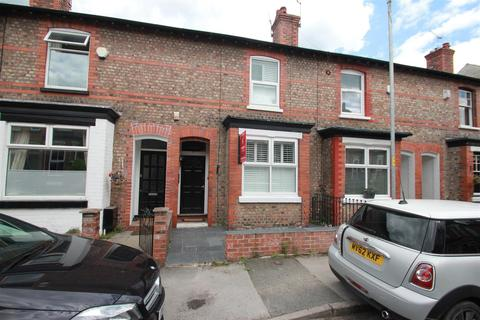 2 bedroom terraced house to rent - Bold Street, Hale, WA14 2ES.
