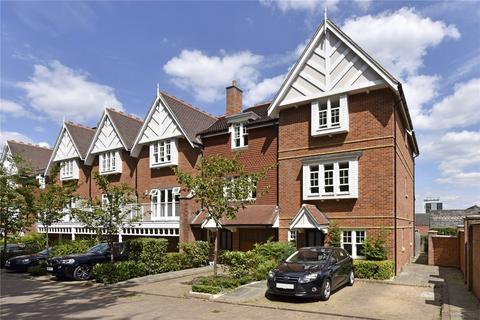 4 bedroom mews to rent - Folly Hill Gardens, Maidenhead, Berkshire, SL6