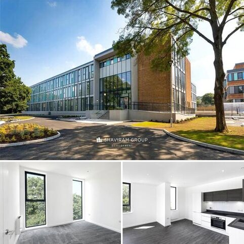 1 bedroom apartment to rent - Thornhill Court, London Road, Oxford, OX3