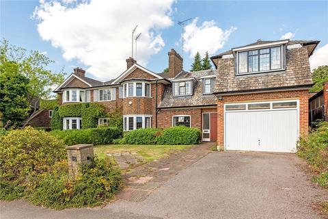 4 bedroom semi-detached house for sale - Denewood Road, Highgate, London, N6