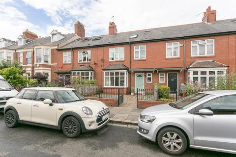 4 bedroom terraced house for sale - Wolveleigh Terrace, Gosforth, Newcastle upon Tyne
